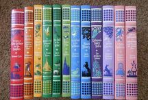 book love / Books-all about books. / by Jessa Haynes