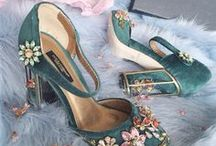 Shoes For Days... / YES, YES, OH AND YES!!!!
