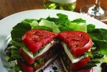 yummy goodness / beautiful foods I MUST try & create