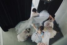 An English Wedding / by Maurisa Byer