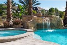 Private Pools / All Star Vacation Homes private pools