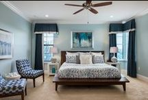 Bedrooms / All Star Vacation Homes' bedrooms