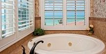 Bathrooms / Bathrooms in All Star vacation homes