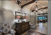 Decor / See some beautiful decor and accents featured in vacation homes with All Star