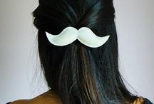 Healthy Mane- Hair Care/ Hair Styles