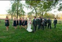 Weddings - outdoors