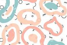 Pattern Inspiration / by Jodi C