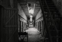 Interior Design   Hallways, Stairs, Entrance... / by Hermel Delor