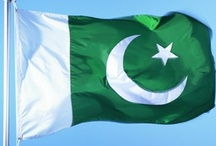 « Pakistan » / by Mariam Khanji-Atif