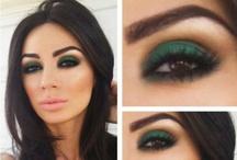 « Make~Up » / Inspiring makeup looks to enhance your beauty / by Mariam Khanji Atif