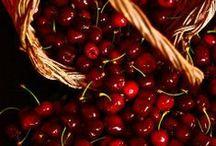 Fruits / by Lori Ann
