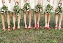 Bridesmaids - oh my!
