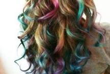 Hair, Nails and Make-up- Oh my!