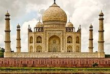 Architectural Wonders / incredible things and places that will sear themselves in your memory