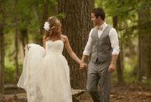 Wedding / August 15, 2015 / by Allyson Martin