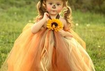Too Cute- Kids / by Marlene Alcantar