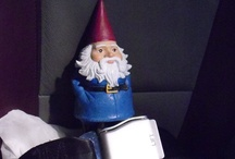 Our Traveling Companion / The Travelocity Gnome does not support any particular causes or partner with any of the companies, agencies, or individuals pinned here. This board is intended to be in fun. It is not a commercial endorsement. Laugh please, and never travel alone.