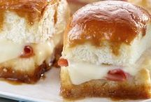 Appetizers / Our best appetizer recipes to make any hors d'oeuvre table pop at parties.