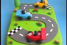 Cake Ideas - Kids