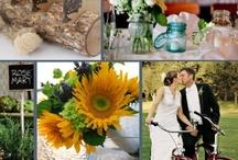 Eco-friendly wedding inspiration - Il matrimonio green