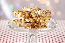 Dessert Recipes / Satisfy your sweet cravings with some of our best dessert recipes.