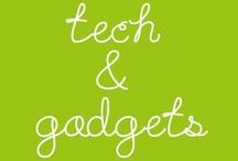 Tech + gadgets