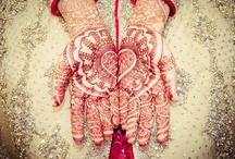 Indian Weddings - Dulhans