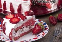 Food Desserts and More / Everything sweet / by Maryann Walden