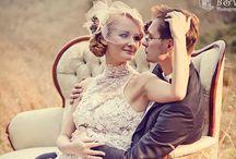 Polish Wedding Photos