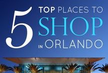 Things to Do in Orlando / Discover all there is to do in Orlando and Central Florida!