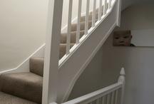 Econoloft staircases