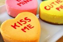 A perfect Valentine's day - Aspettando Sanvalentino