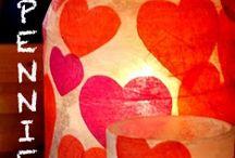 Valentines day / by Lauren Martinez