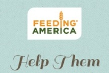 Pin a Meal. Give a Meal. 2013 / Between March 4, 2013 – May 1, 2013, the Land O'Lakes Foundation donated $1 to Feeding America for every Land O'Lakes recipe that was pinned or repinned. Thank you for helping us reach our goal to donate 2 million meals to families in need. (*This Pinterest board is best viewed in five columns.)