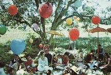 Wedding picnic - Matrimonio a primavera