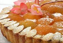 Pastry - Pies & Tarts / Pies, tarts, tartelettes, galettes
