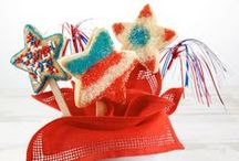 Fourth of July Recipes / Our favorite recipes to make your 4th of July a hit! / by Land O'Lakes