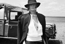 Women in Menswear / So dandy