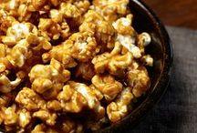 Popcorn Recipes /