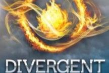 |LIBRARY| Teens: Divergent Party