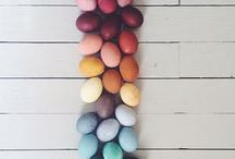 Easter Ideas / Ideas that Oishi-m have re-pinned to share with you! / by Oishi-m