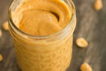 Peanut Butter Obsession / by Zsix P