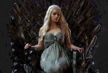 Game Of Thrones / by Maryann Walden