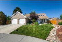 Real Estate Service In Denver Listings / Listings The Helten Home Team has taken for their www.realestateserviceindenver.com website.