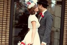 Pinup Wedding / by Cosette Kenny