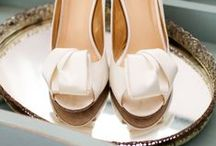 Wedding Shoes / by Bella Puzzles