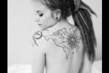 Tit Tatts / by Cosette Kenny