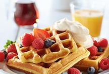 Honey for Your Honey / Add nature's nectar to your favorite dishes. Biscuits, toast, hot cereal, vegetables and more.