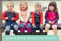 Oishi-m Winter 15 Injection / Now available at www.oishi-m.com and Oishi-m Torquay / by Oishi-m