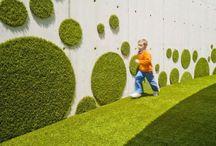 Gardens that inspire / by Oishi-m